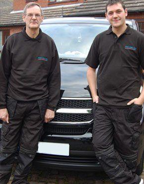 David & Matt Jones Heating Engineers & Plumbers, Hinckley, Leicestershire