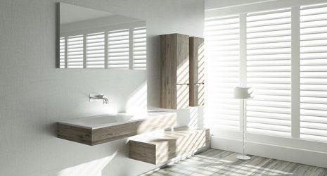 New Modern Baths  Walton Liverpool Merseyside  Ken Knight North West