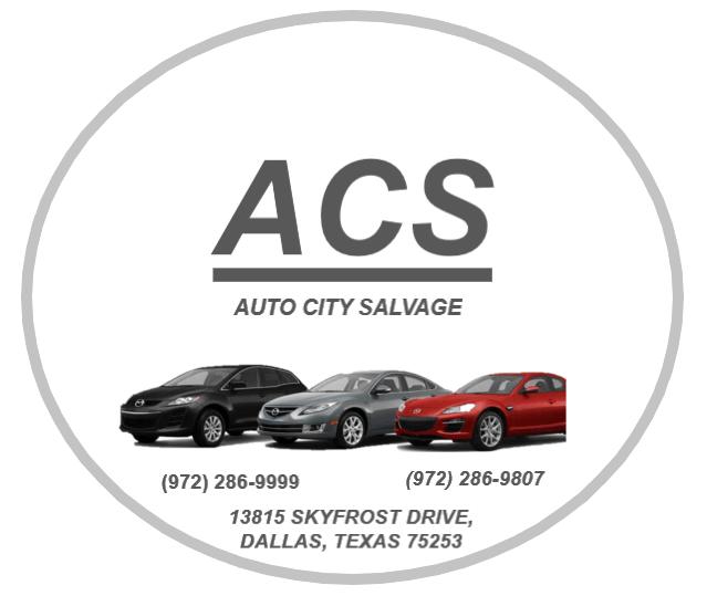 Auto City Dallas Tx >> Home Auto City Salvage