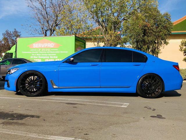 Car Wrap Orange County | Vinyl Wraps Irvine | 3M Color