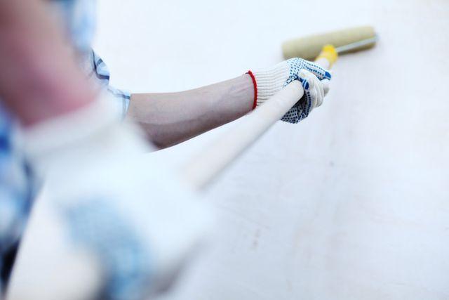Painting in Redmond, OR | Linn Custom Construction, LLC
