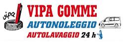 VIPA GOMMISTA - LOGO