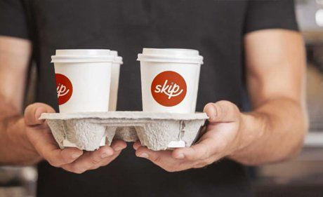 Revolutionise you morning routine with Skip