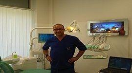 dentista, studio odontoiatrico, cure canali, chirurgia laser, endodonzia, implantologia