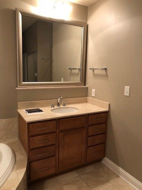 Tremain Corporation Indianapolis IN Bathroom Remodeling - Tremain bathroom remodeling