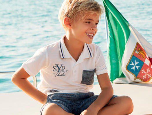 codice promozionale f6cef b9a9d Abiti per ragazzi - Bergamo - Baby Junior - Abbigliamento ...