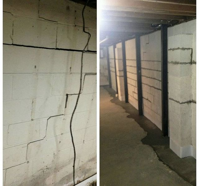 Repair Services For Cracked Walls