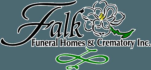 Falk Funeral Homes & Crematory Inc Logo