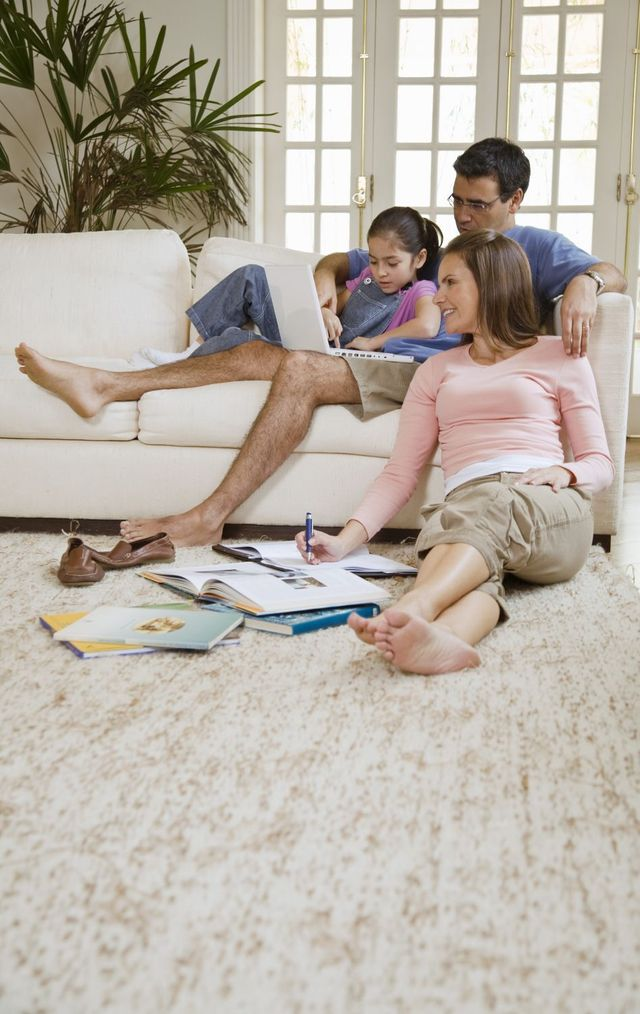 family enjoying a quality heating system in Dunedinfamily enjoying a quality heating system in Dunedin