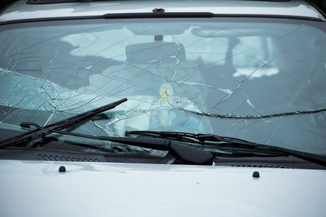Vehicle Cleanup – Sacramento, CA – Haz Decon