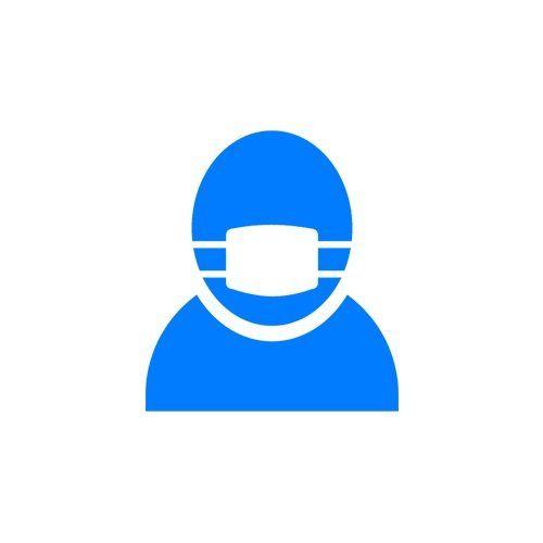 logo di un omino con una mascara