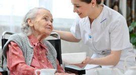 assistenza anziani 24 ore su 24