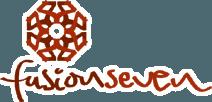 Fusion 7 - logo