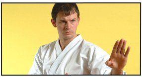 Art of taekwondo - Glasgow, UK & Ireland - Traditional Taekwondo Association - Man