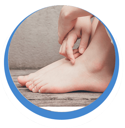 Gold Coast Foot Clinic : Podiatrists and Foot Care Specialists