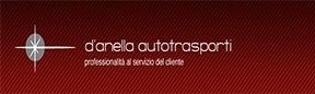 AUTOTRASPORTI F.LLI D'ANELLA - LOGO