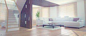 Wooden Floor — Krauseneck Carpet One Floor & Home in Mount Clemens, MI
