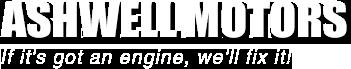 Ashwell Motors logo
