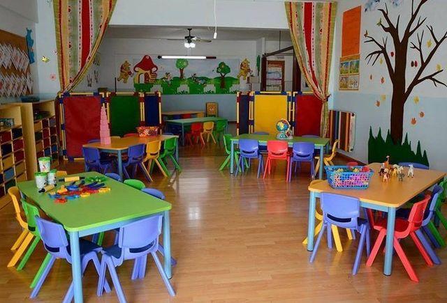 Scuola D Infanzia Paritaria Erice Tp Happy Garden
