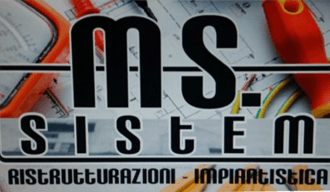 MS SISTEM - LOGO