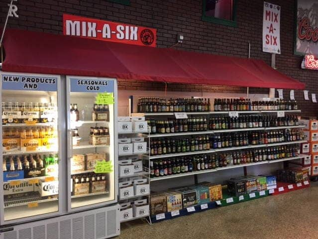 Beer products - Harrisburg, PA - Beer Express