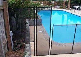Pool Safety Fence Pensacola, FL