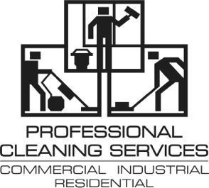Professional Cleaning Services & Resources logo