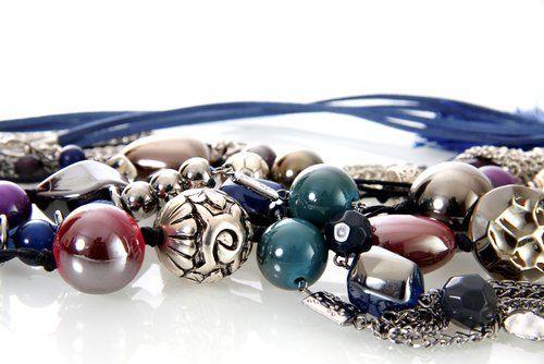 perle colorate