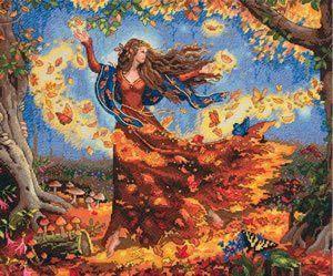 Nature Pagan Holidays