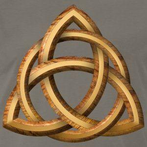 Nature Pagan Symbols and their Origin