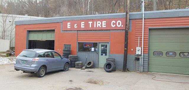 New Used Tire Service Burlington Vt E E Tires Co