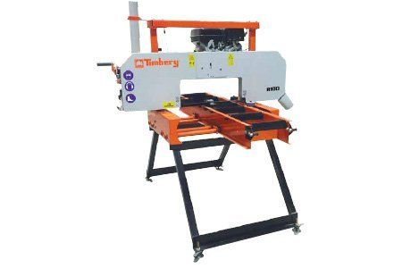 R100 Band Resaw