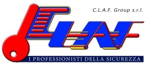 CLAF PERSIANE BLINDATE - Logo