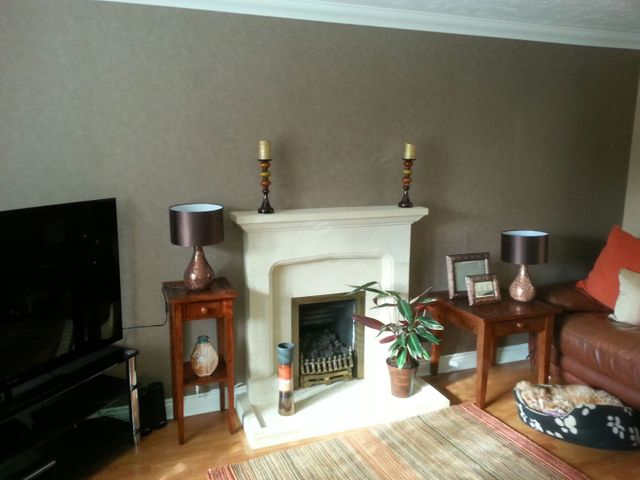 Internal decorating. Are you searching for a decorator in Milton Keynes