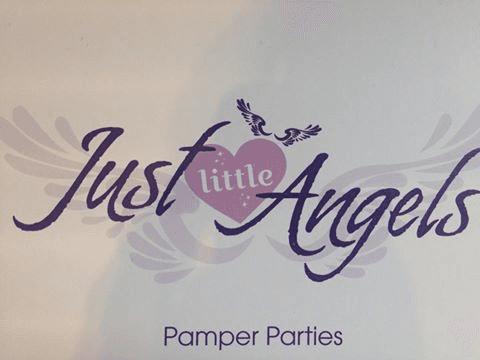 Just Little Angels logo