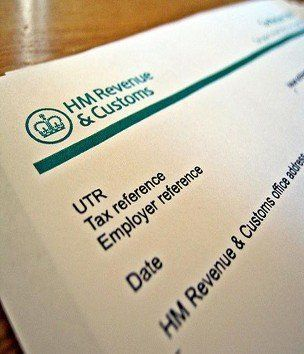tax reference details
