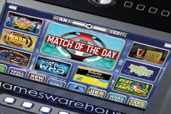 SWP quiz machine