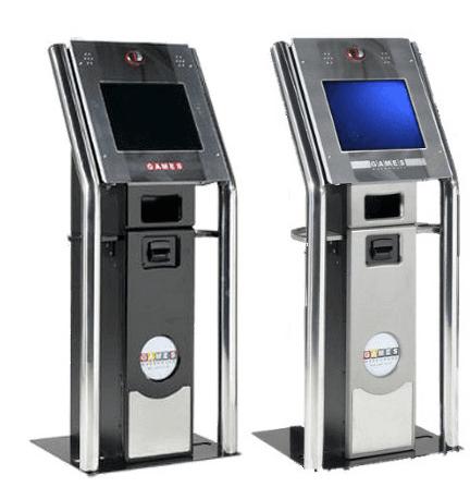 SWP quiz machines