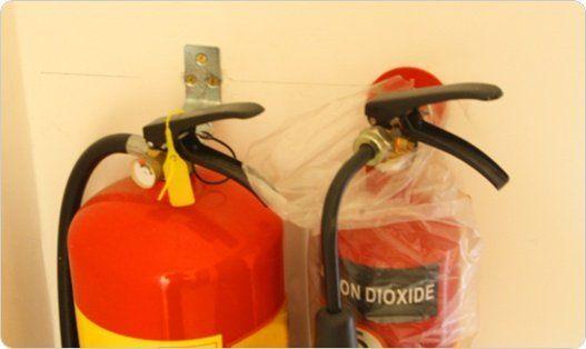Fire Extinguisher Company - Everett, Washington - AAA of Everett