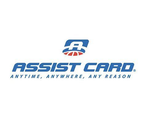 Assist Card Logo