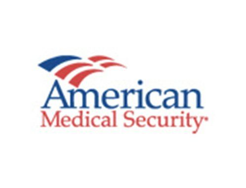 American Medical Security Logo