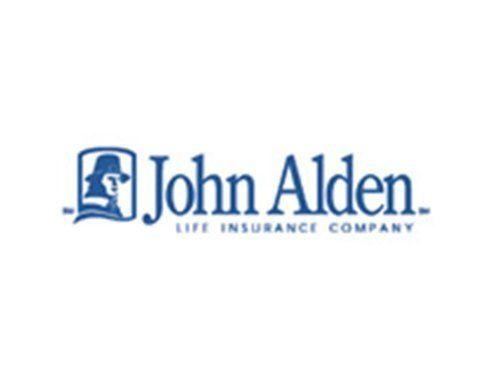John Alden Logo