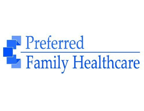 Preferred Family Health Care Logo
