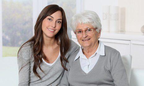 compassionate carers