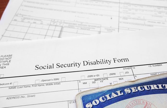 Social Security Disability Lawyers in Fayetteville, AR