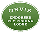 North Fork Ranch - Orvis Endorsed Fly Fishing Lodge