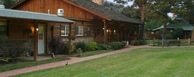 Lodging Rates at North Fork Ranch