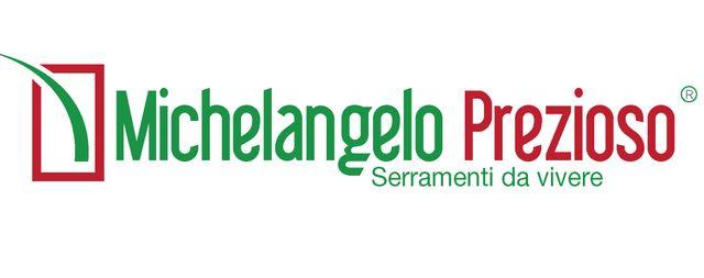 Michelangelo Prezioso Serramenti da vivere logo