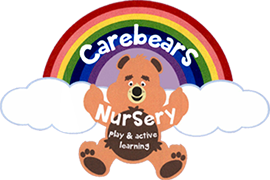 Image result for Carebears Nursery
