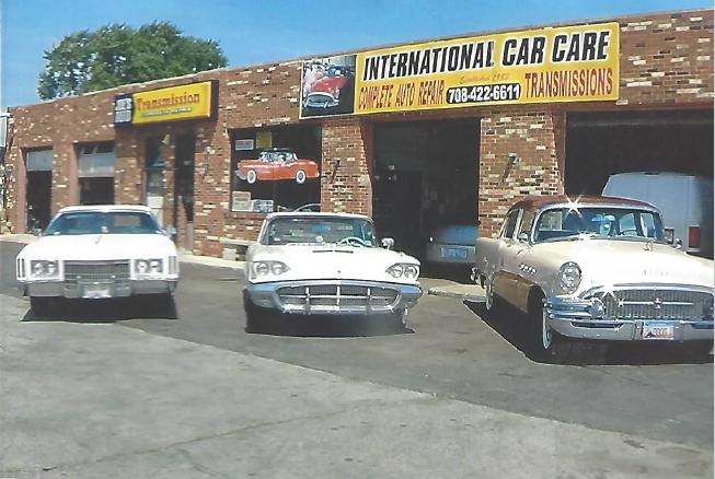 Reliable Auto Mechanics >> Auto Mechanics Chicago Ridge Il International Car Care